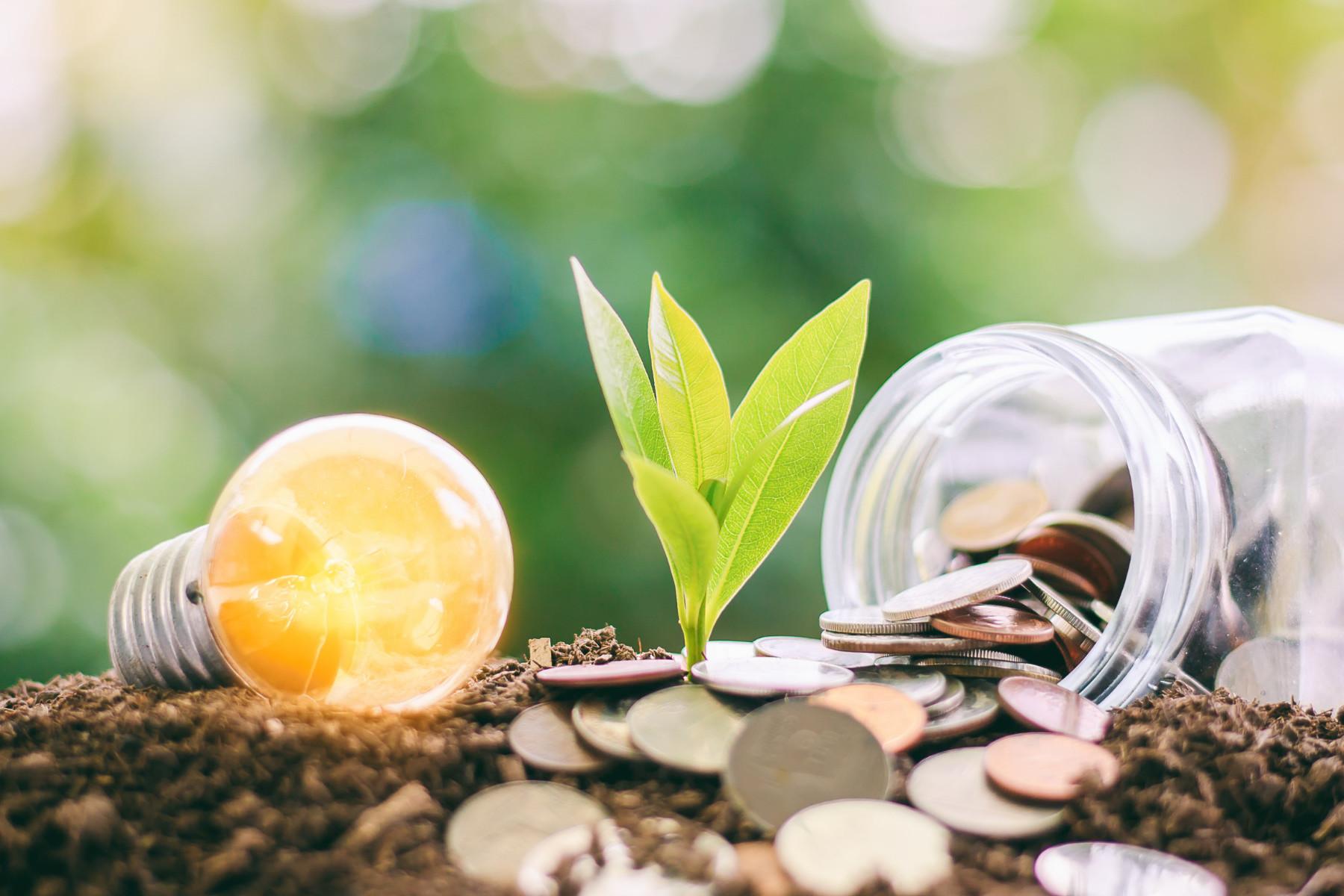 IOT Energy Savings